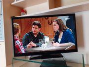 TV 81 cm mit digital