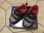 Sneaker Spiderman mit Licht Gr
