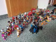 Playmobil Figuren Set ca 40