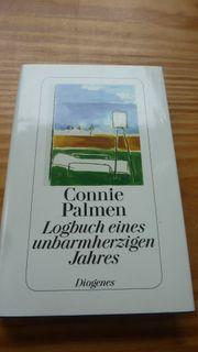 Connie Palmen Logbuch eines unbarmherzigen