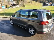 VW Sharan Allrad Business TDI