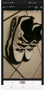 Fila Schuhe Gr 42 43