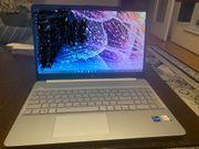 HP Laptop fast wie neu
