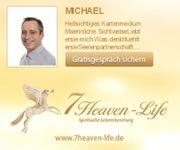 Gratisgespräch führen mit Michael auf