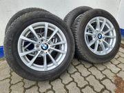 BMW 16 Zoll Alu-Felgen 3er
