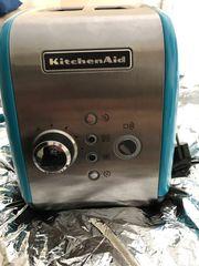 KitchenAid Toaster 5KMT221ECL