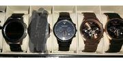 Armbanduhr Armani 3x Samsung Galaxy