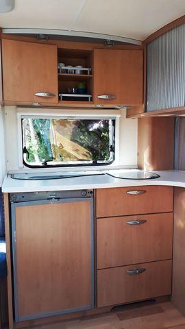 Wohnwagen zu vermieten - von privat: Kleinanzeigen aus Oldenburg Bürgerfelde - Rubrik Wohnwagen