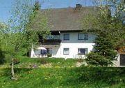 Schwarzwald 4-Sterne-Ferienwohnung ab 21 Oktober