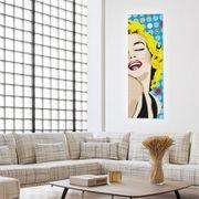 Pop Art Kunstdruck Marilyn Monroe