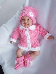 Babykleidung Gr 62 68