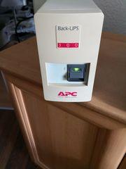 APC Back-UPS 300 mt 1