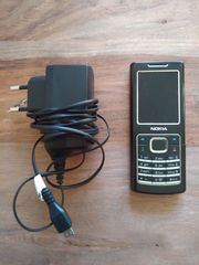 Handy Nokia 6500c