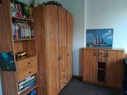 Kinderzimmermöbel Schrank Kommode Regalteil
