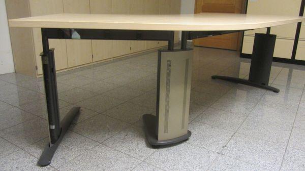 Schreibtisch in Topzustand