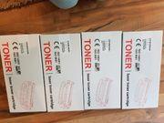 4 Schneider Printware Toner
