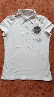 Damen Shirtbluse Gr M