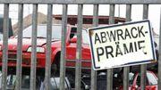 kostenlose Autoentsorgung Stuttgart Ludwigsburg Rems-Murr