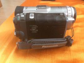 Leica Panasonic Video Digital Camera: Kleinanzeigen aus Mannheim Gartenstadt - Rubrik Digitalkameras, Webcams
