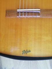 Höfner 4 4 Gitarre mit
