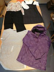 Kleidungspaket Gr 40 42