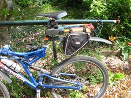 MTB Fahrrad Centurion CC1000 Herrenrad: Kleinanzeigen aus Neckartenzlingen Hammetweil - Rubrik Mountain-Bikes, BMX-Räder, Rennräder