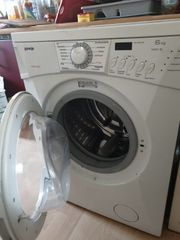 Verkaufe eine gute gebrauchte Waschmaschine