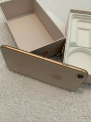Apple i Phone 8 Gold
