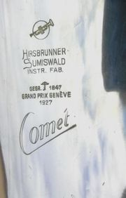 B - Tuba Hirsbrunner Sumiswald Schweiz