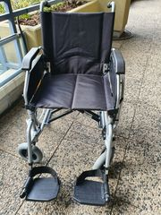 Rollstuhl Faltrollstuhl
