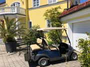 Golf Caddy - Typ Club Car