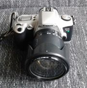 Analog Canon Kamera EOS 500