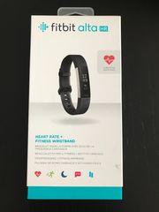Fitbit Alta HR Größe S
