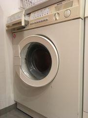 Bosch WFS 5330 Frontlader Waschmaschine