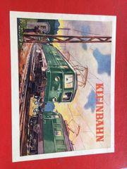 Modelleisenbahn - Kleinbahn