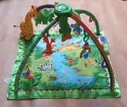 Fisher-Price Spielbogen Rainforest Erlebnisdecke