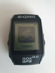 Sigma ROX 11