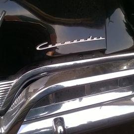 Studebaker Starliner Commander: Kleinanzeigen aus Haßloch - Rubrik Mercedes Cabrio, Roadster