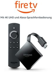 Fire TV 4K Ultra HD