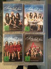 Pretty Little Liars DVDs Staffel