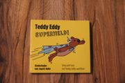 Teddy Eddy - Superheld CD