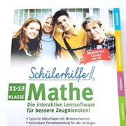 Computer Software Schülerhilfe Mathe