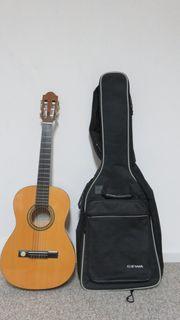 3 4 Kindergitarre Classica Student