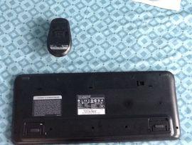 Eingabegeräte (Mäuse, Tastaturen etc.) - Microsoft Taststur und Maus