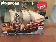 Verkaufe Playmobil Piratenschiff an Selbstabholer