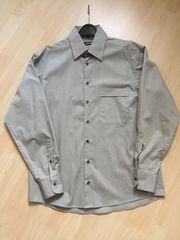Hochwertiges Gardeur Herrenhemd -Neu-