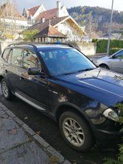 BMW X3 2d