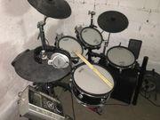 Elektronisches Schlagzeug E-Drum ROLAND DT-TD-9