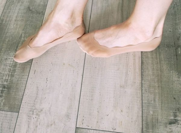 Getragene SockenGetragene Socken