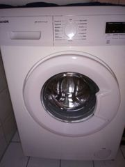 Waschmaschine Luxor WM 1249 3j